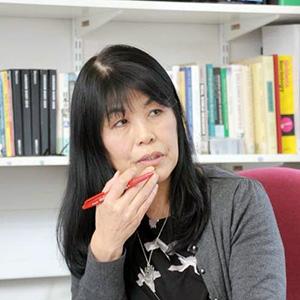 Dr Rieko Fukano Fry
