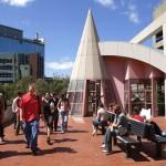 多国籍な学生が集うオーストラリアの大学