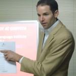 ビジネス経験のあるベテラン講師が指導する英語研修