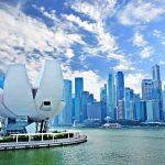 国際都市シンガポールで経験するインターンシップ
