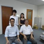 シンガポールのIT企業でインターン