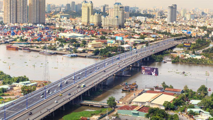 オフショア開発に沸くベトナム