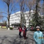 3000人以上の留学生が在籍する北京語言大学