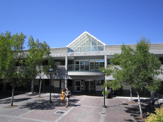 ベルビューカレッジの写真