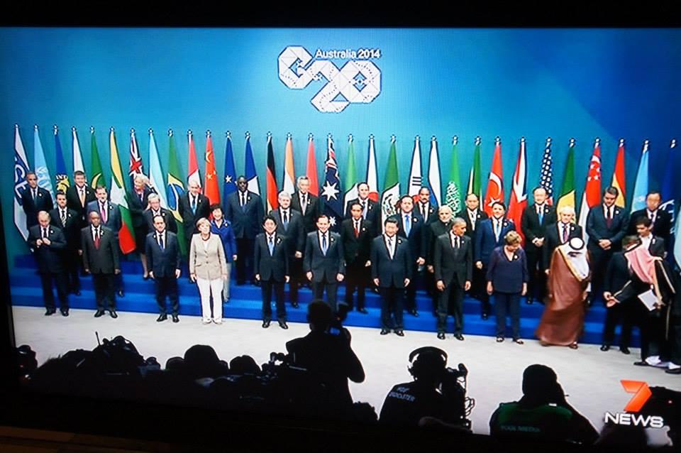 G20-a