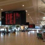 国際空港インフォメーションセンター