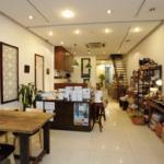 カフェ&雑貨店