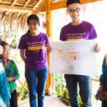 国際教育ボランティア団体