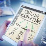 デジタルマーケティングコンサルティング企業