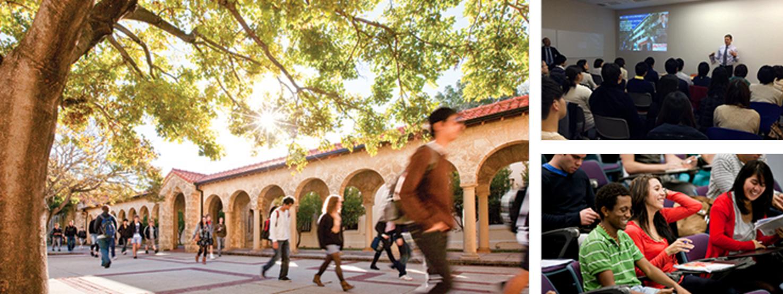 大学生のための1年留学比較セミナー