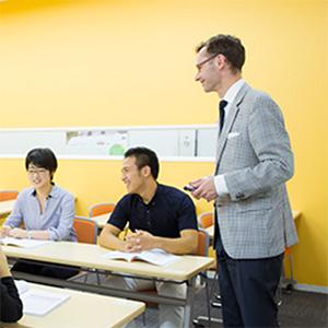 プロ英国人講師に学ぶ無料IELTS Speaking体験レッスン[東京]