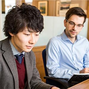 【2020年に留学する】大学生・社会人の一年間ビジネス留学説明会[大阪]