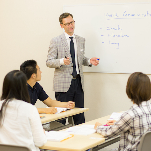 【IELTS対策を知り尽くすプロに聞く】留学に必要な英語対策セミナー[オンライン]