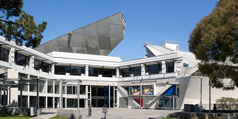 サンフランシスコ州立大学