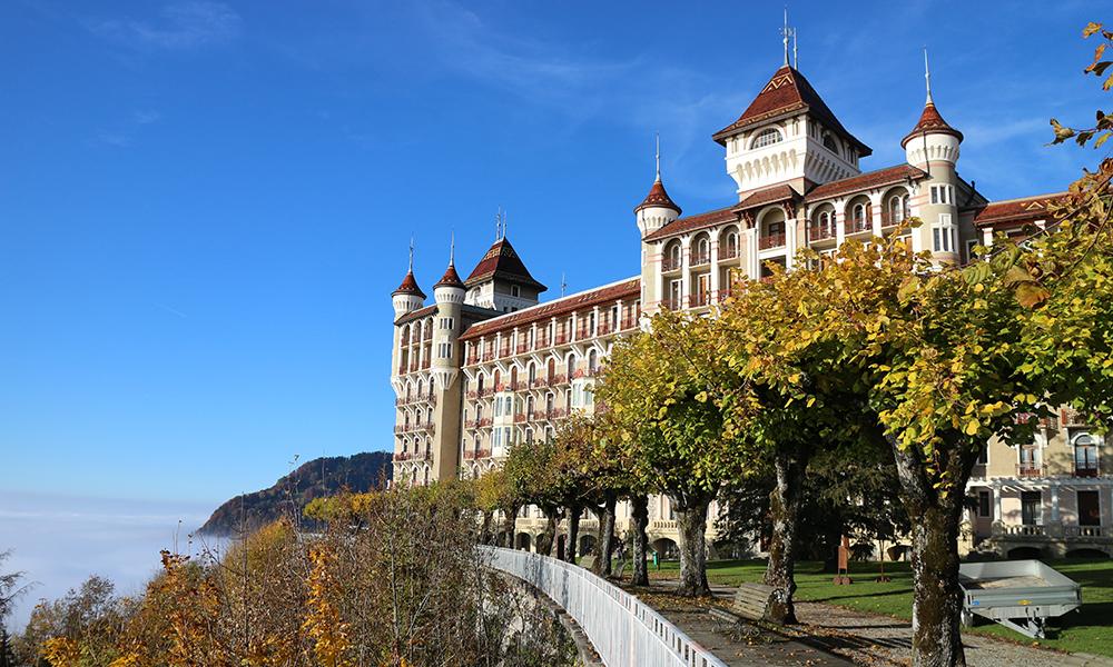 ホテルスクールイメージ