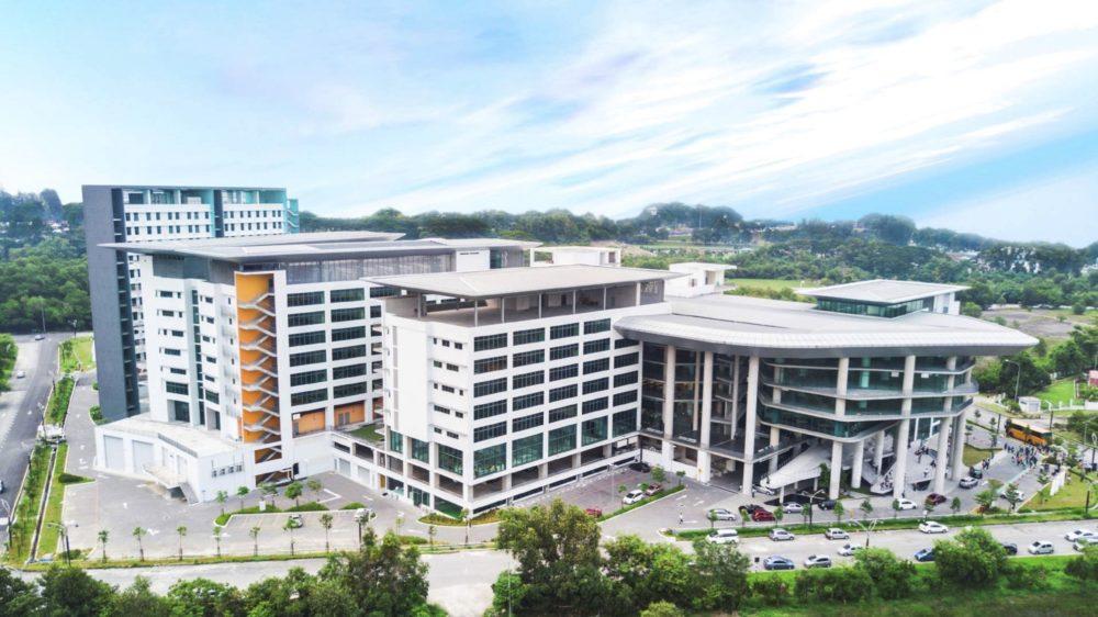 マレーシア大学イメージ