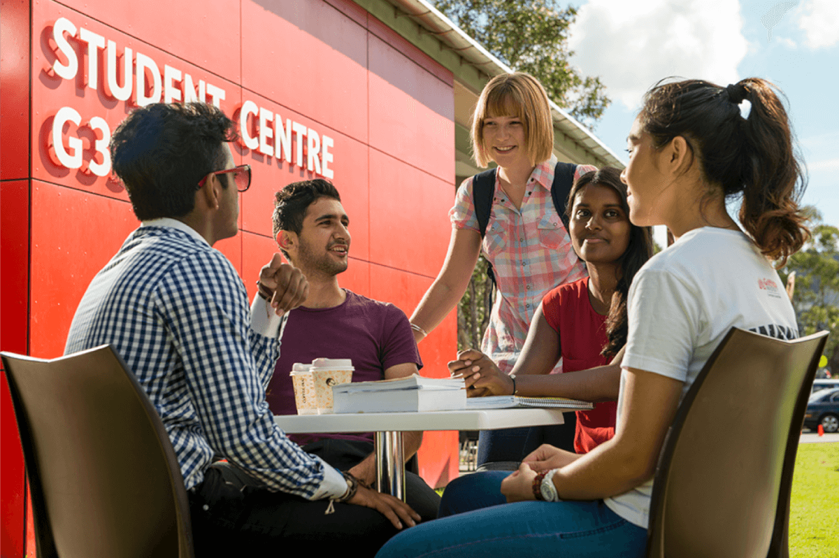 オーストラリア大学留学のイメージ