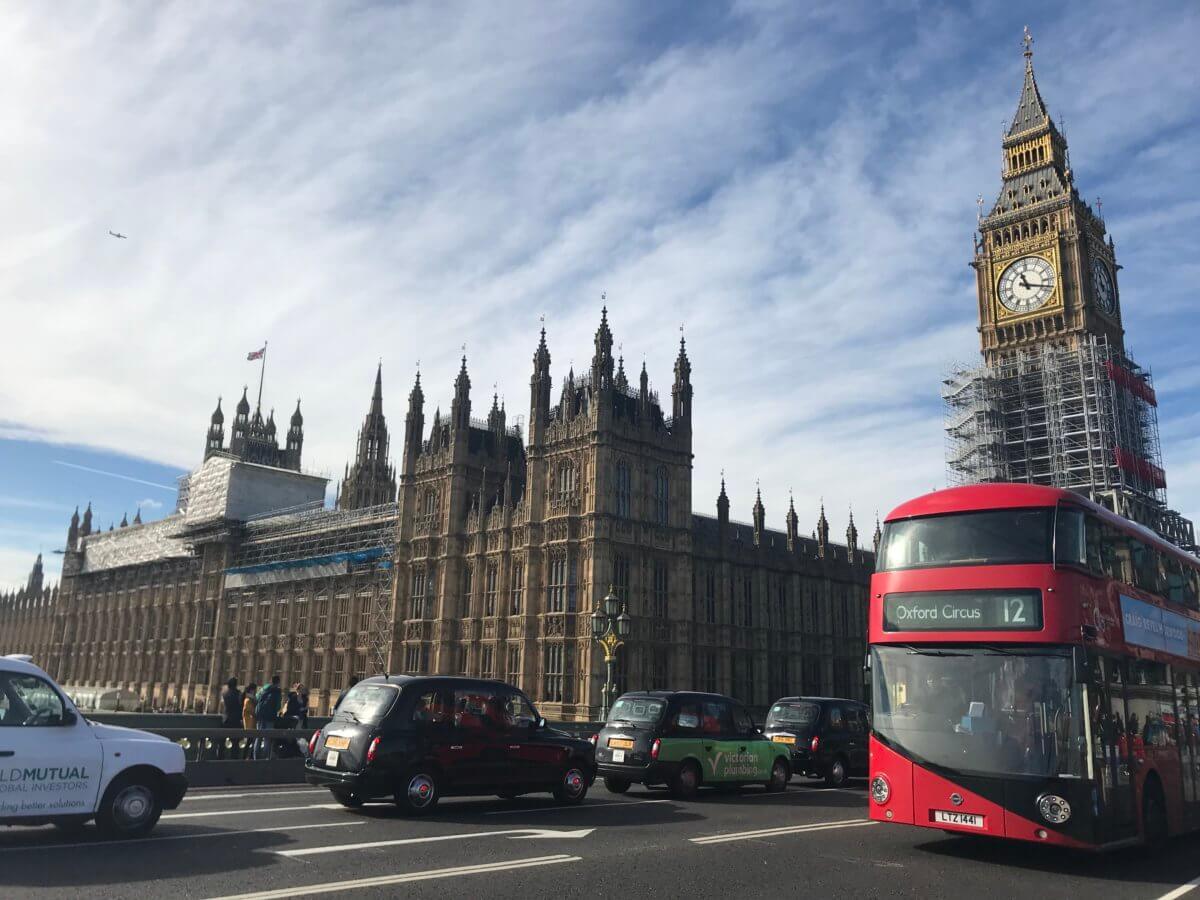 【ロンドンビジネス留学】大学生のための1年間留学プログラム説明会 *体験談あり[東京]