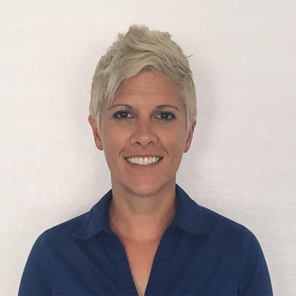 Kristin Niederecker
