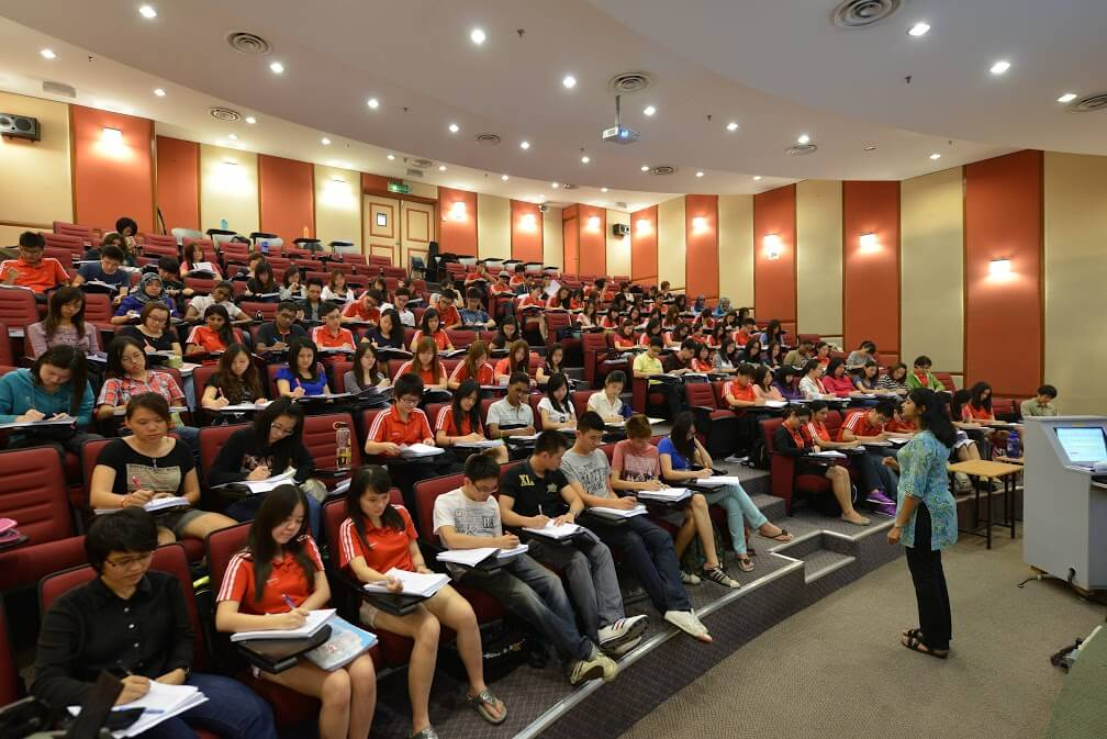 マレーシア大学留学イメージ