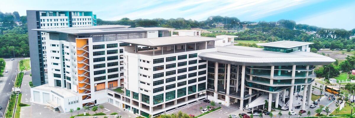 アジア・パシフィック大学