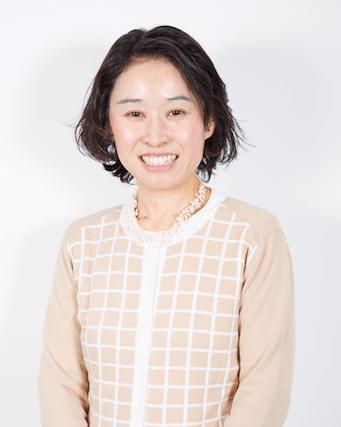 Mrs Aya Sunaga