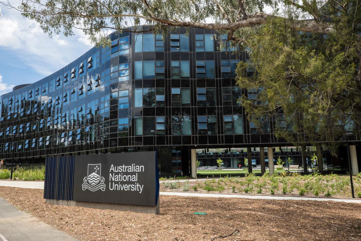オーストラリア国立大学イメージ